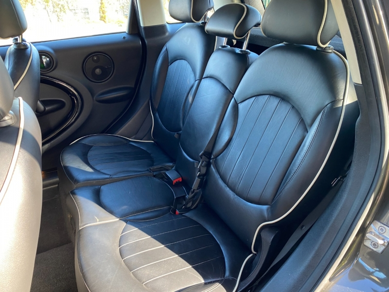 Mini Countryman S All4 2012 price $9,995