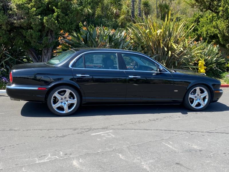 Jaguar XJ 2006 price $14,995