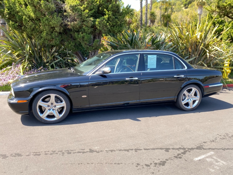 Jaguar XJ 2006 price $14,995
