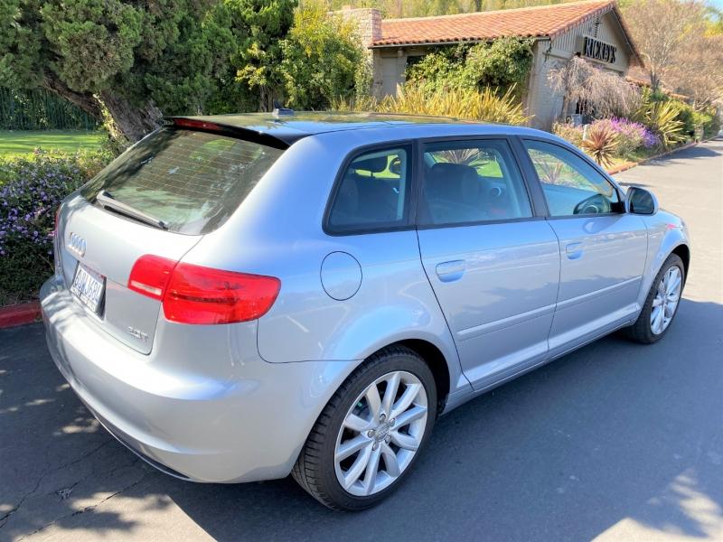 Audi A3 2009 price $7,500