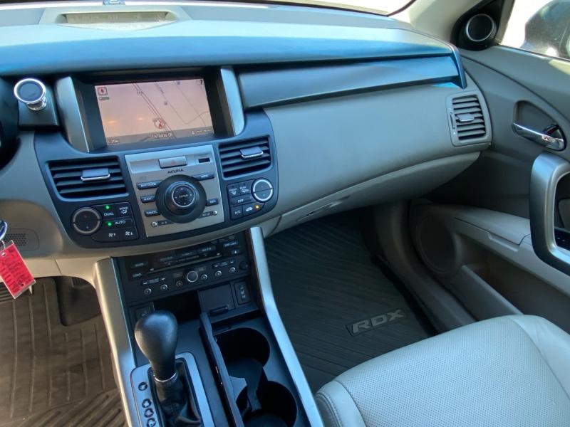 Acura RDX Turbo AWD 2011 price $9,995