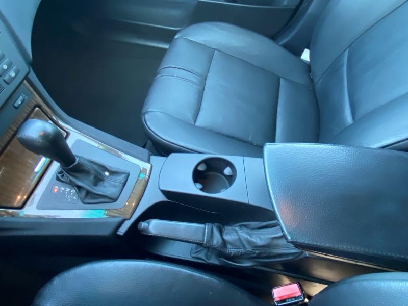 BMW X3 2005 price $6,350