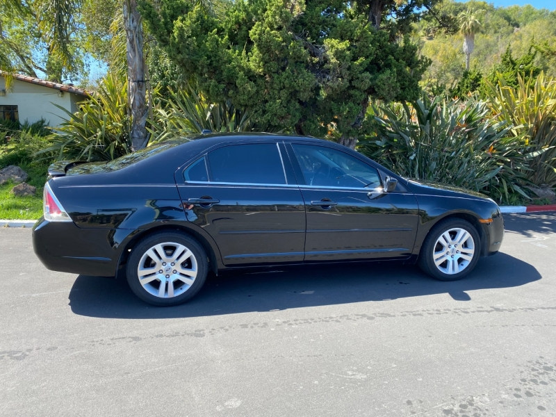 Ford Fusion SEL 2008 price $5,995