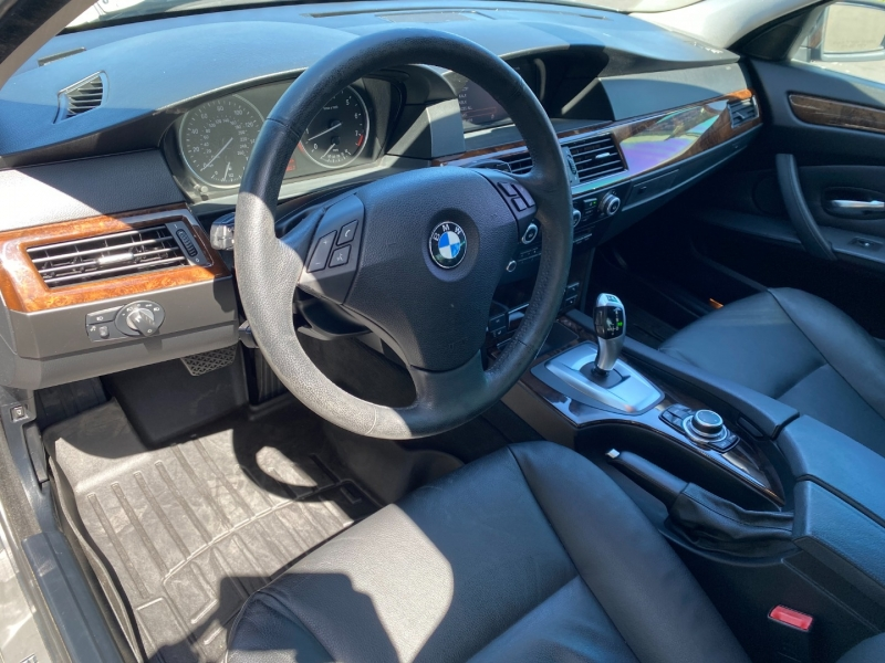 BMW 535i xDrive AWD 2010 price $11,875