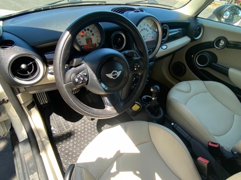 Mini Cooper S 2011 price $7,995