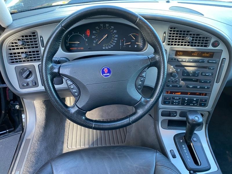 Saab 9-5 Aero 2002 price $4,995