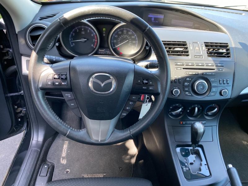 Mazda Mazda3 2012 price $9,995