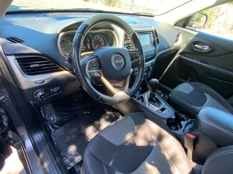 Jeep Cherokee Latitude 2014 price $14,995