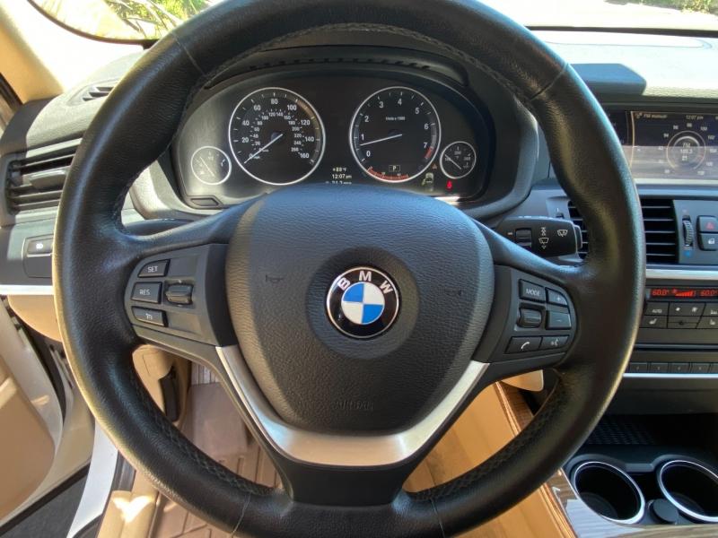 BMW X3 2011 price $14,500