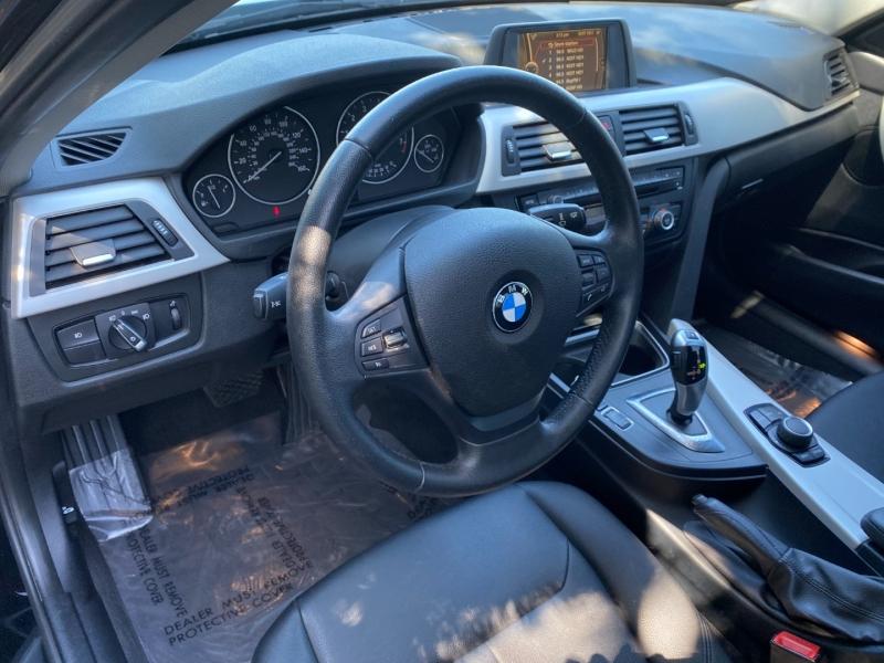 BMW 320i 2014 price $14,950
