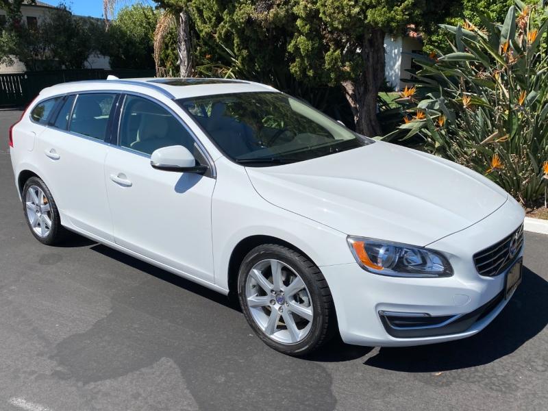 Volvo V60 2016 price $16,995