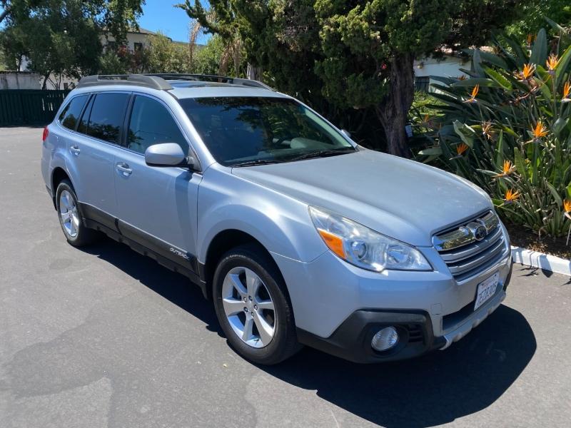 Subaru Outback 2014 price $15,500