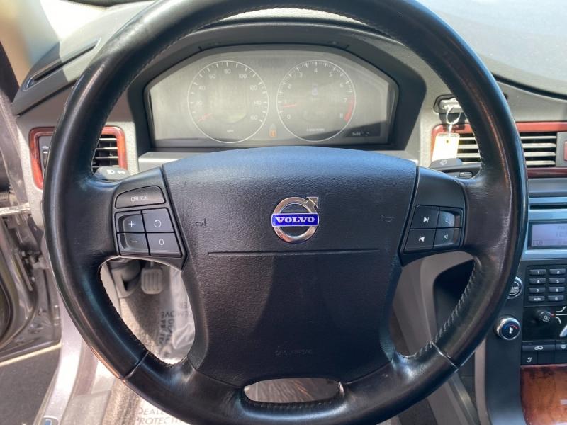 Volvo S80 2007 price $5,650