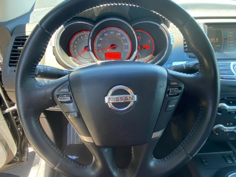 Nissan Murano SL AWD 2009 price $10,500