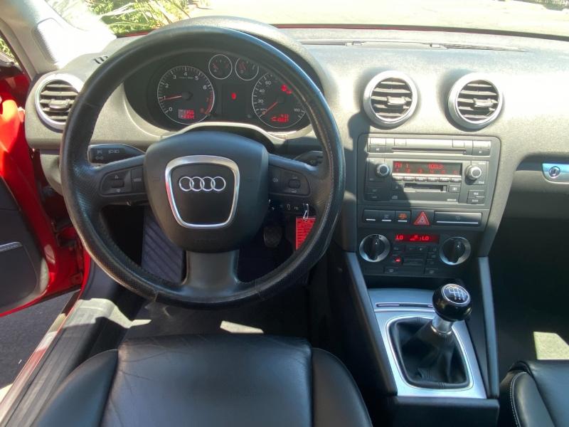 Audi A3 2006 price $7,995