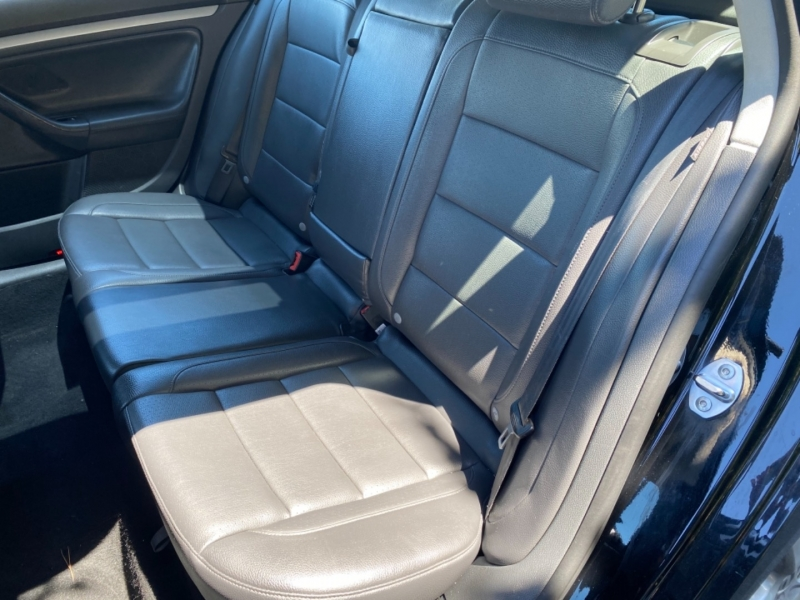 Volkswagen Jetta SE Sport 2009 price $6,500