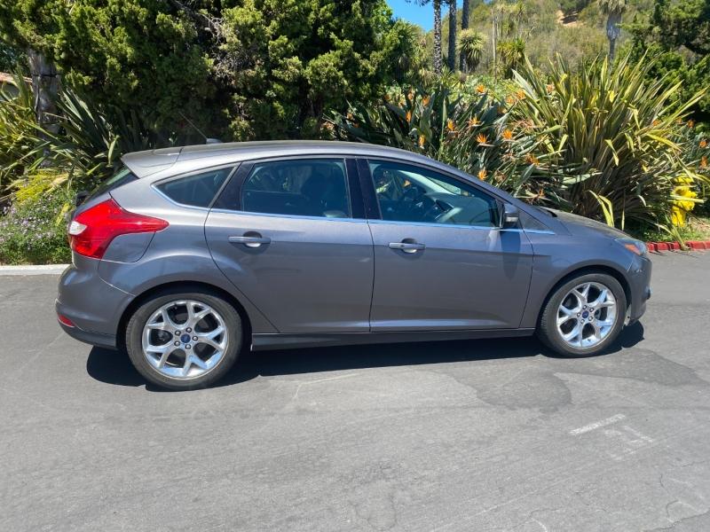Ford Focus Titanium 2014 price $10,850