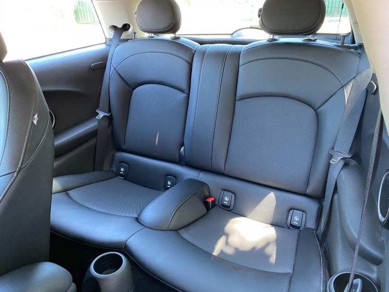 Mini Cooper S 2015 price $14,995