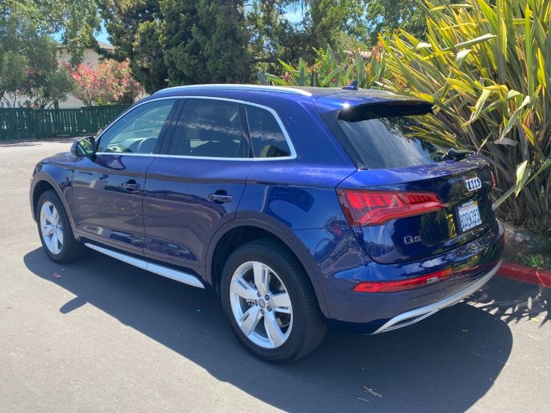Audi Q5 Premium Plus AWD 2018 price $36,995