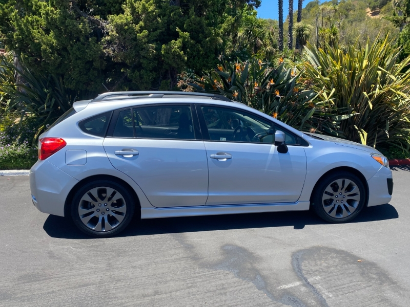 Subaru Impreza Sport Premium Wagon AWD 2013 price $11,650