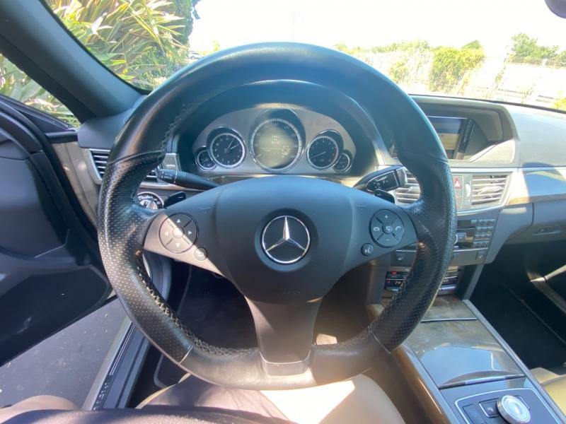 Mercedes-Benz E350 Sport 2010 price $13,995