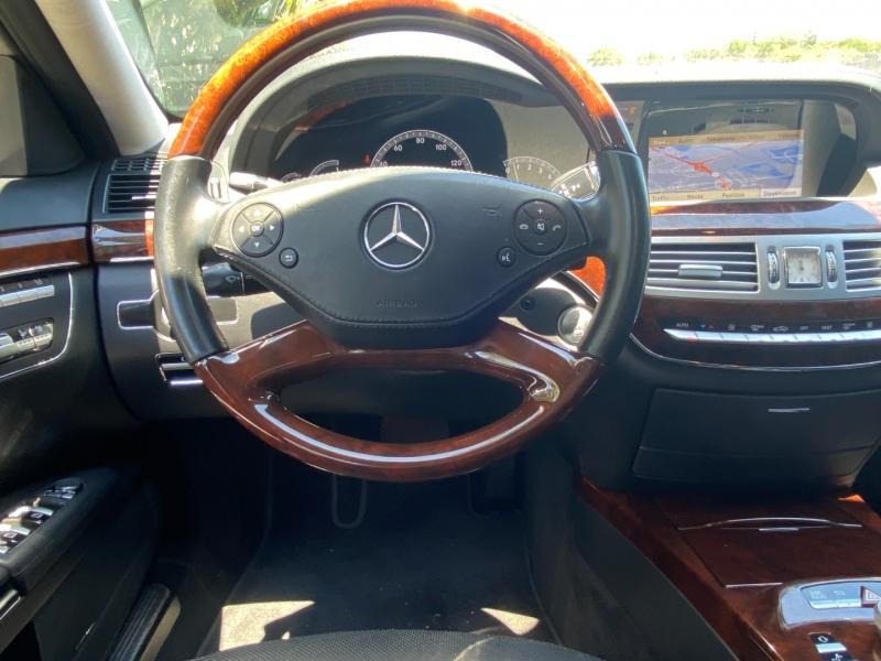 Mercedes-Benz S550 2012 price $22,995