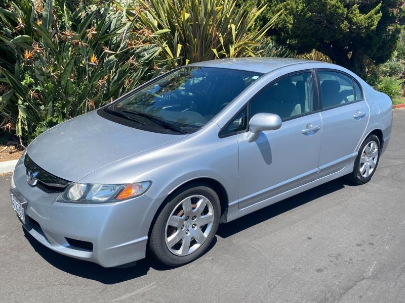 Honda Civic LX 2010 price $10,995