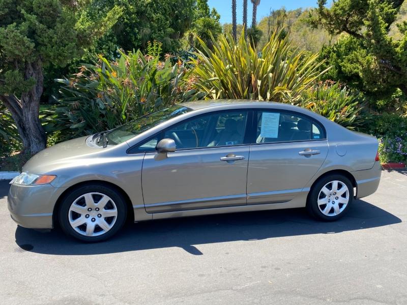 Honda Civic LX 2006 price $7,790