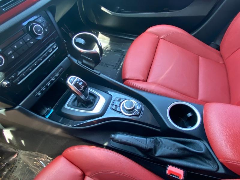 BMW X1 2015 price $17,995