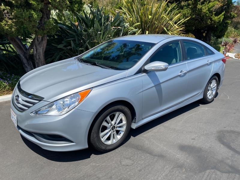 Hyundai Sonata GLS 2014 price $14,980