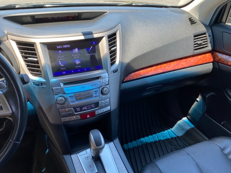 Subaru Outback 2012 price $14,995