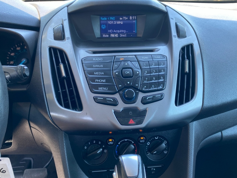 Ford Connect XLT 2016 price $14,995