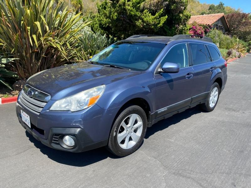 Subaru Outback 2.5i Premium 2013 price $13,995
