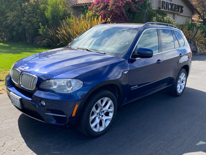 BMW X5 2013 price $16,500