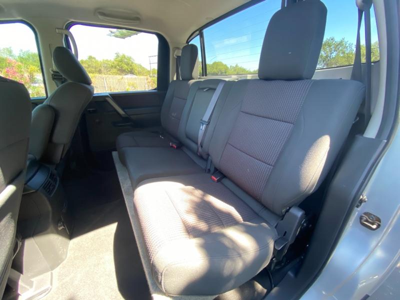 Nissan Titan PRO-4X 2012 price $21,995