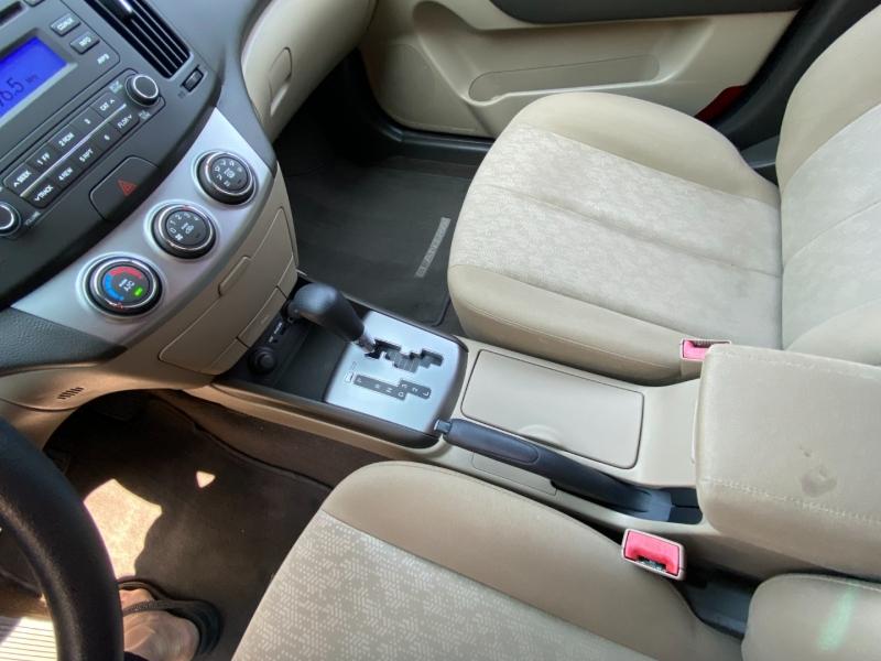 Hyundai Elantra 2010 price $8,995