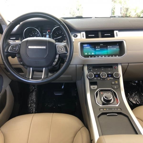 Land Rover Evoque SE 2017 price $33,995