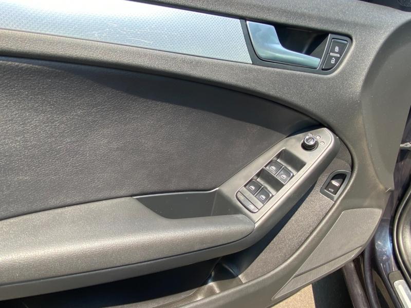 Audi A4 2012 price $12,800