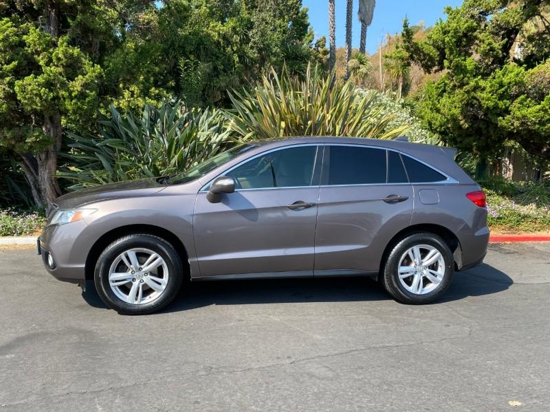 Acura RDX 2013 price $17,995