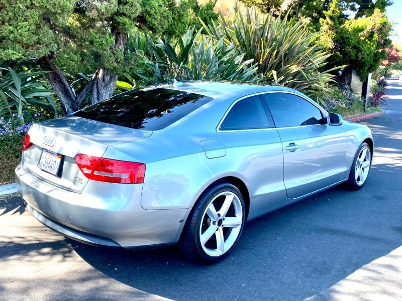 Audi A5 Premium Plus 2.0l 2010 price $13,995