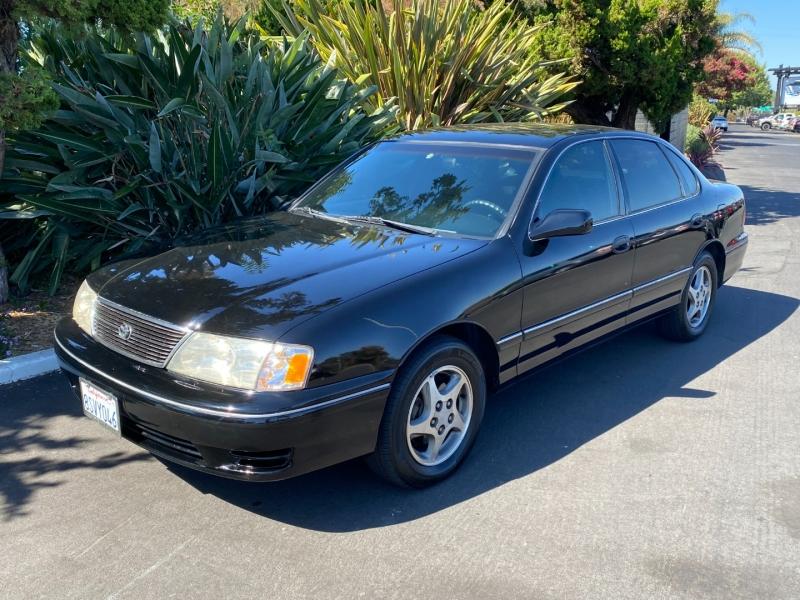 Toyota Avalon 1999 price $4,500