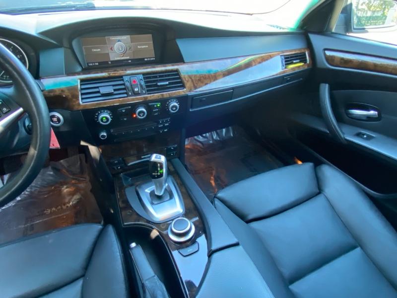 BMW 528ix AWD 2008 price $8,995