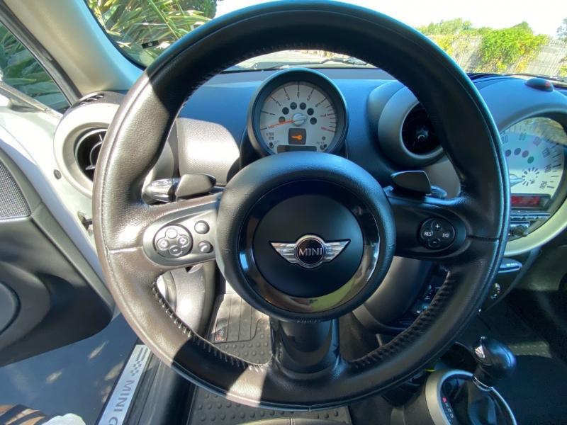 Mini Cooper Countryman s ALL4 2011 price $10,500