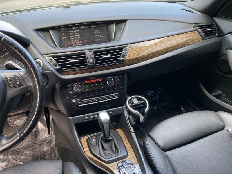 BMW X1 AWD 2013 price $15,500