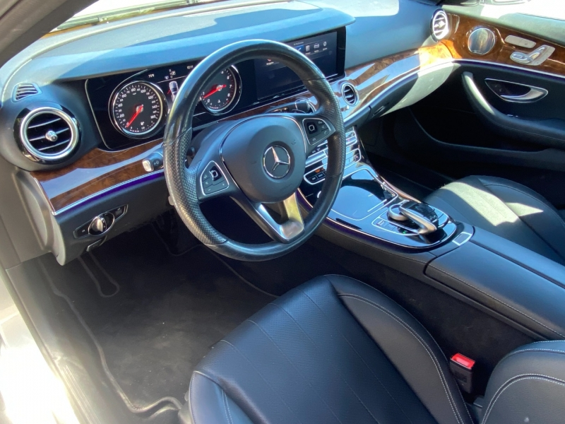 Mercedes-Benz E300 Luxury 2017 price $37,995