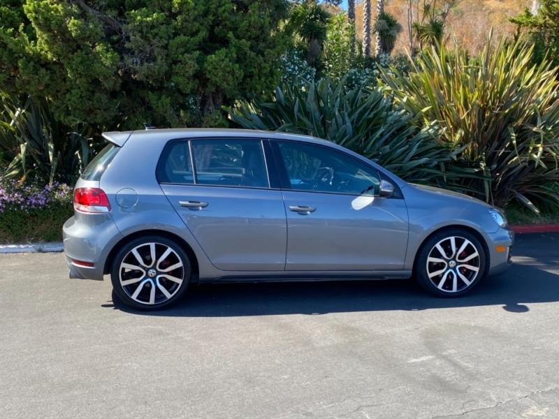 Volkswagen GTI 2012 price $13,500