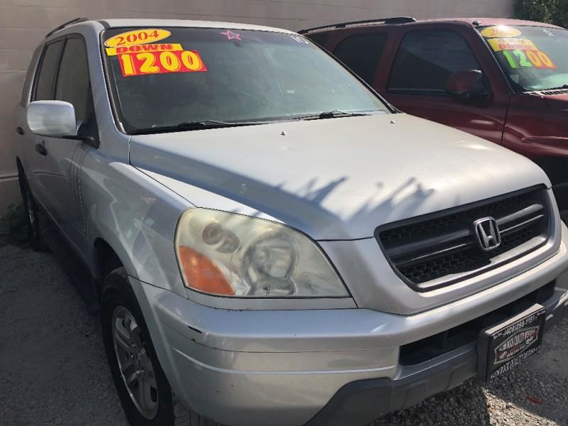 HONDA PILOT 2004 price $5,900