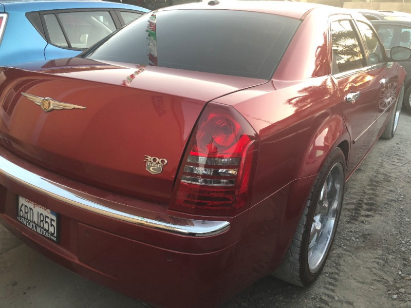 CHRYSLER 300C 2007 price Call for Pricing.