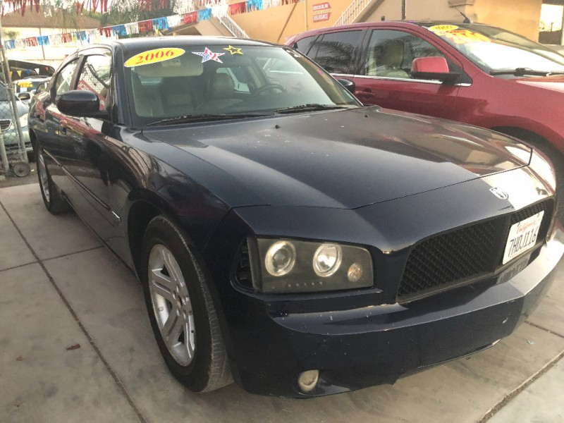 DODGE CHARGER 2006 price $6,500