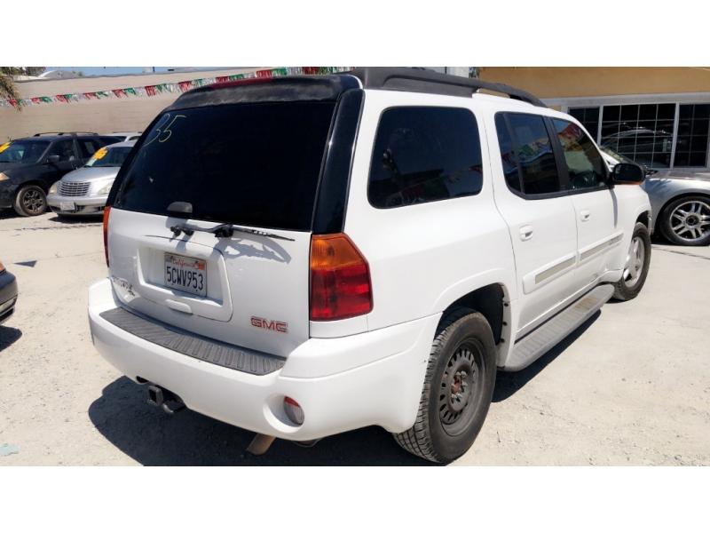 GMC ENVOY 2003 price $4,900